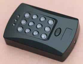 RY3320密码刷卡器