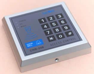RY3321密码刷卡器