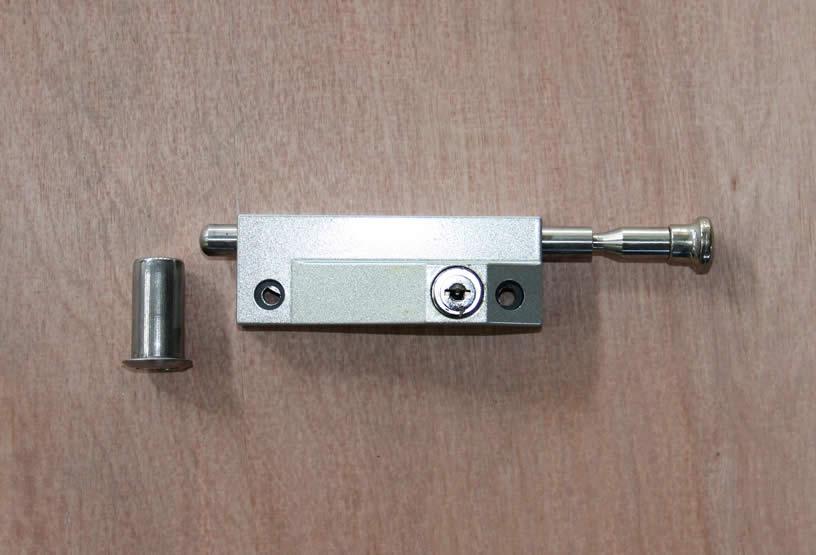 RY3928机械锁